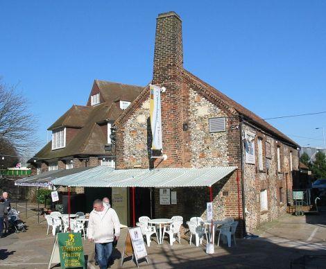 Merton_Abbey_Mills_Colour_House_theatre